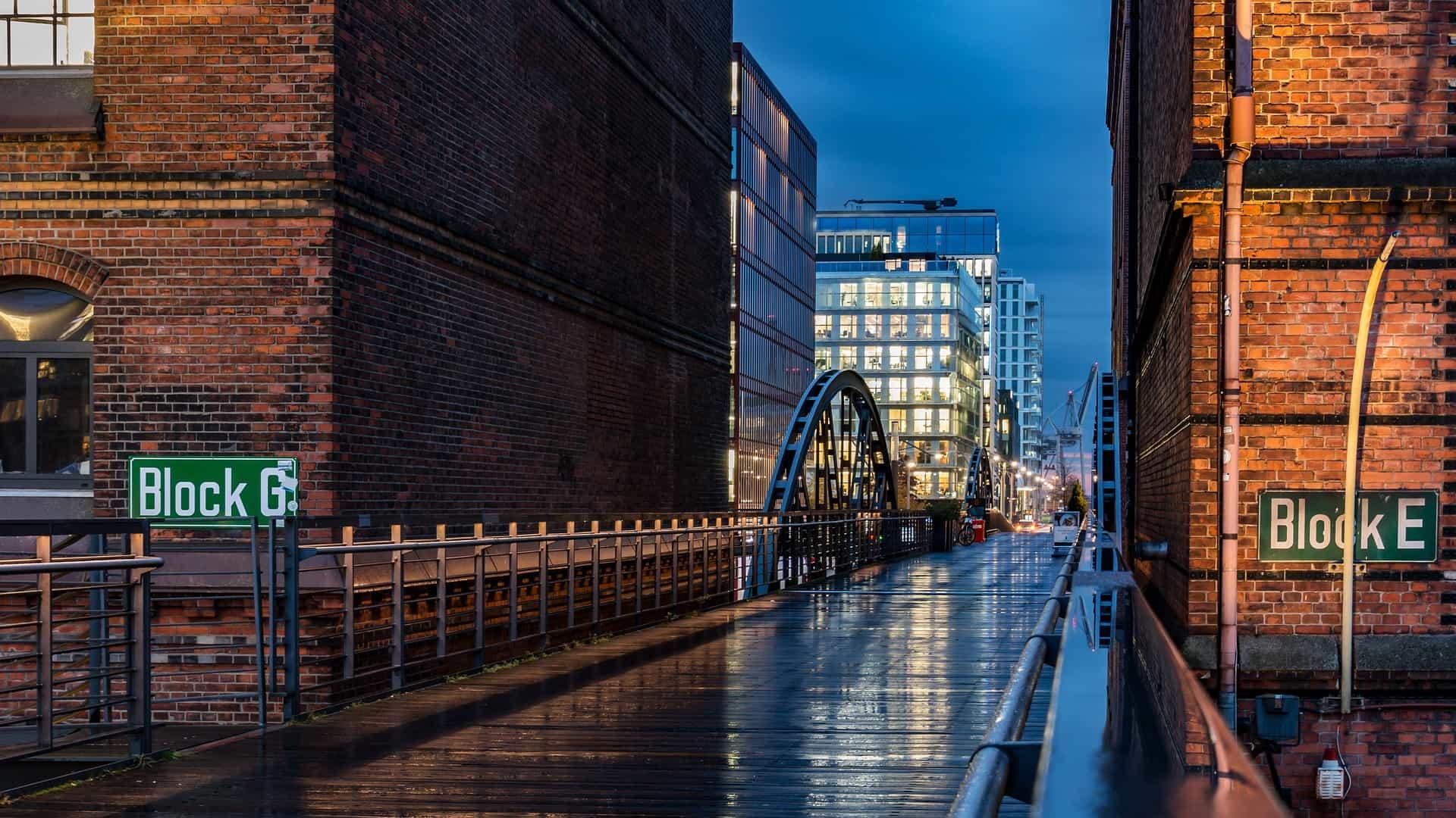 Internetagentur Hamburg
