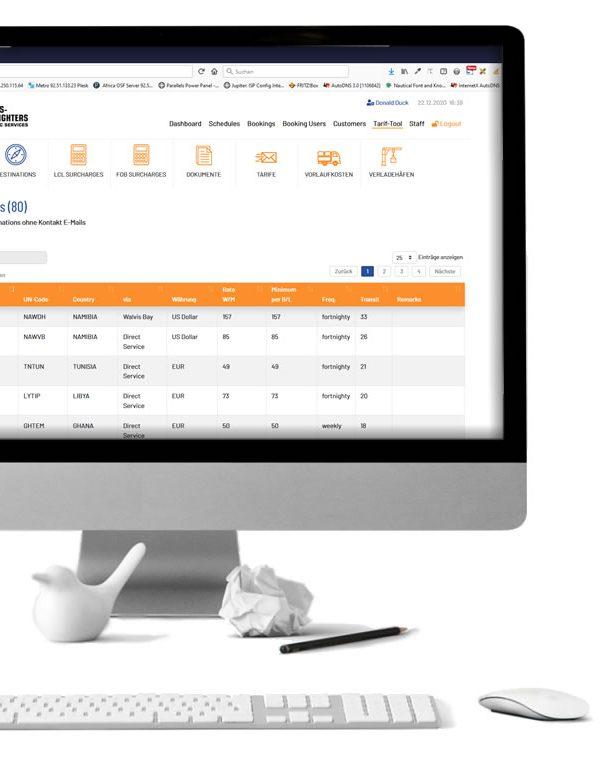 WebEntwicklung WebAnwendung IntranetLösungen