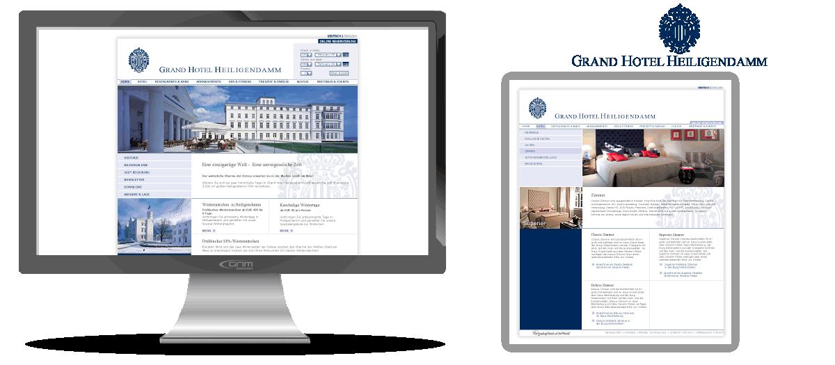 WebDesing Erstellung Hamburg